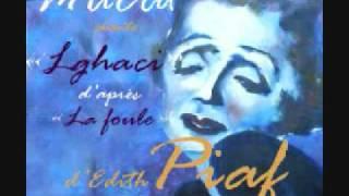 """El Ghachii-""""La foule"""" d"""