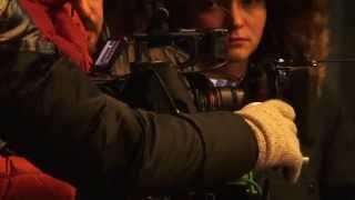 Заместитель директора сериала «Слепая» рассказал, почему для съемок выбрали БЦ «Нагатинский»