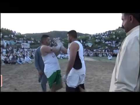 Bini - Raja  Waseem Sumandar vs Sajid Poula
