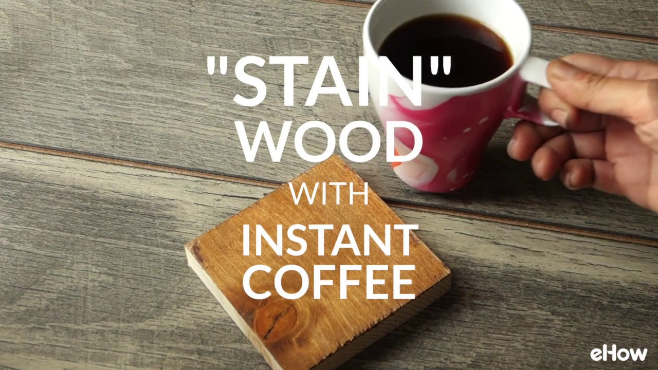 23++ Staining balsa wood with coffee ideas