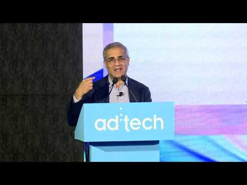 ad:tech Mumbai 2019 Keynote by Rishad Tobaccowala - YouTube