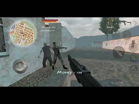 Occupation 1 Full Gameplay