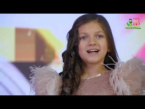 Cantec nou: NICOLETA (TeoVoice) - LA LA LA
