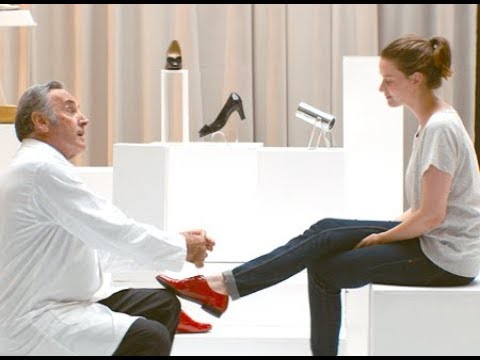 フランス発のミュージカルコメディー!映画『ジュリーと恋と靴工場』予告編