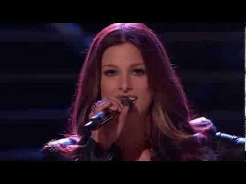 Cassadee Pope - I Wish I Could Break Your Heart (on The Voice)