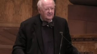 Angus Deaton Wins Nobel Economics Prize