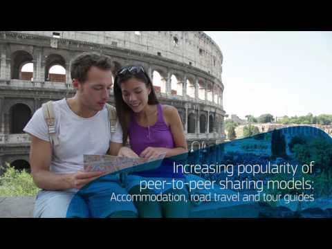 Travel industry overview and global trends