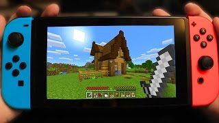 MINECRAFT SWITCH EDITION EP. 2
