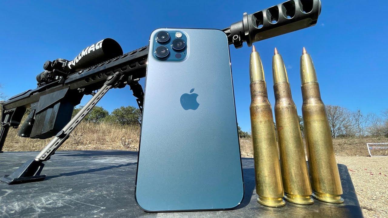 EXPERIMENT: LAVA vs iPHONE 11 Pro Max