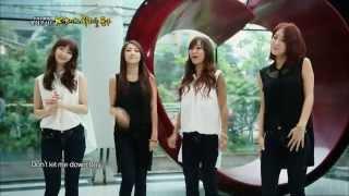 【TVPP】SISTAR - Ma Boy (Acappella Ver.), 씨스타 - 마 보이 (아카펠라 버전), @ 2013 DMZ Peace Concert Live