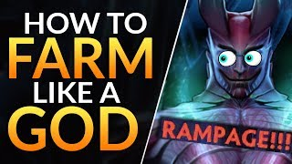 The ONLY CARRY Guide You'll EVER NEED - Best Ranked Tips to Farm like a PRO | Dota 2 Terrorblade