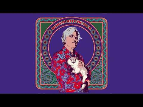 """Robyn Hitchcock - """"I Pray When I'm Drunk"""" (Official Audio)"""