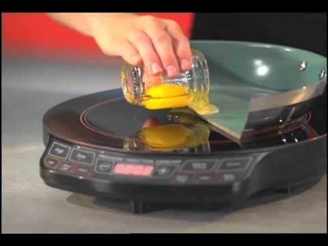 NuWave Precision Induction Cooktop Canada