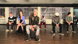 Cherish- Amnesia choreography by Melanie Hidalgo