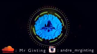 Mr Ginting - Happy Birthday (EDM Track)
