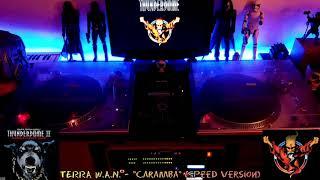 "TERRA W.A.N. - ""Caramba Dance 2 Dis"" (Speedversion)."