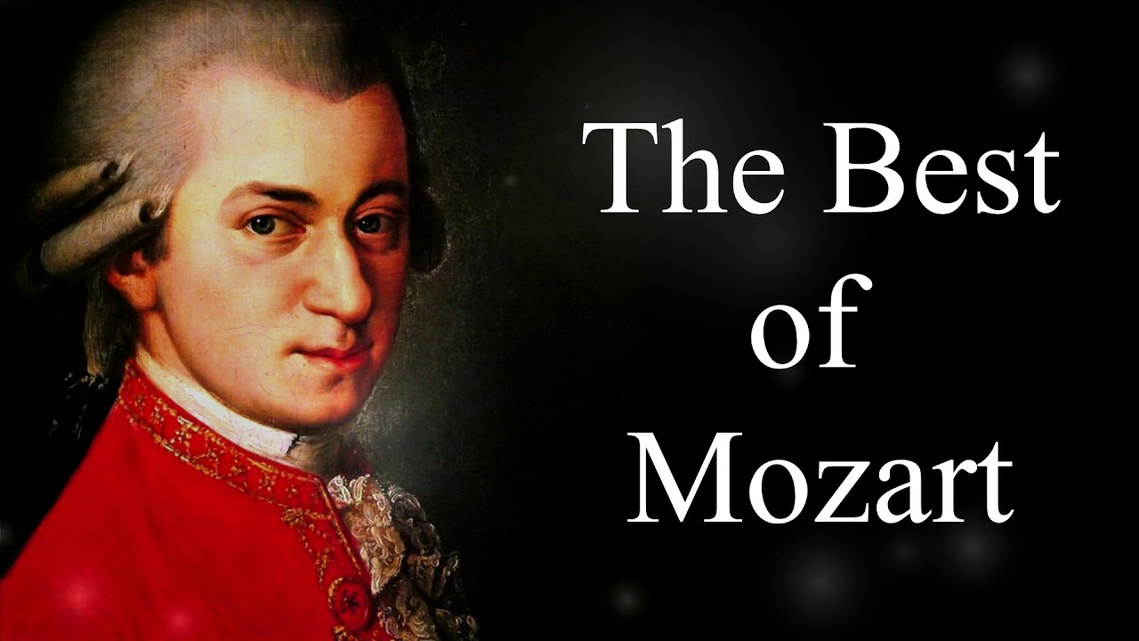 The Best of Mozart 10 Hours - YouTube