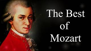 The Best of Mozart 10 Hours