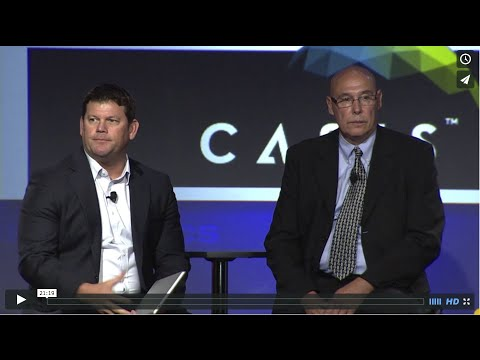 The People of NewSpace: Duane Ratliff and Paul Reichert -- ISS Customers
