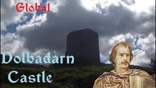 Creepy Places Global: Dolbadarn Castle