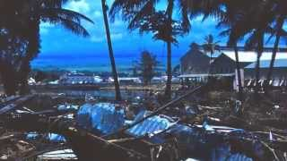 Hilo, Hawaii 1960 Tsunami aftermath