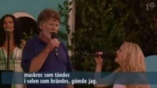 Carl Anton & Sofia Karlsson - Om maskros och tjärdoft