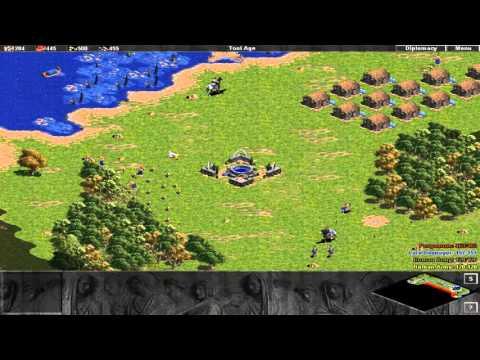 Age of Empires - 53 - Enemies of Rome: Third Greek War