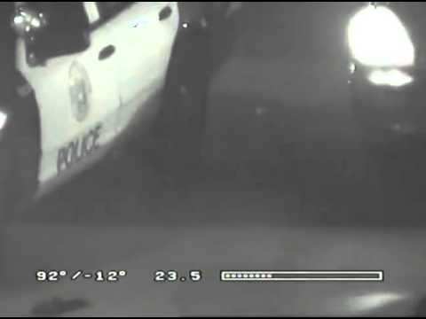 youtube com Security footage of Kelly Thomas police beating   YouTube