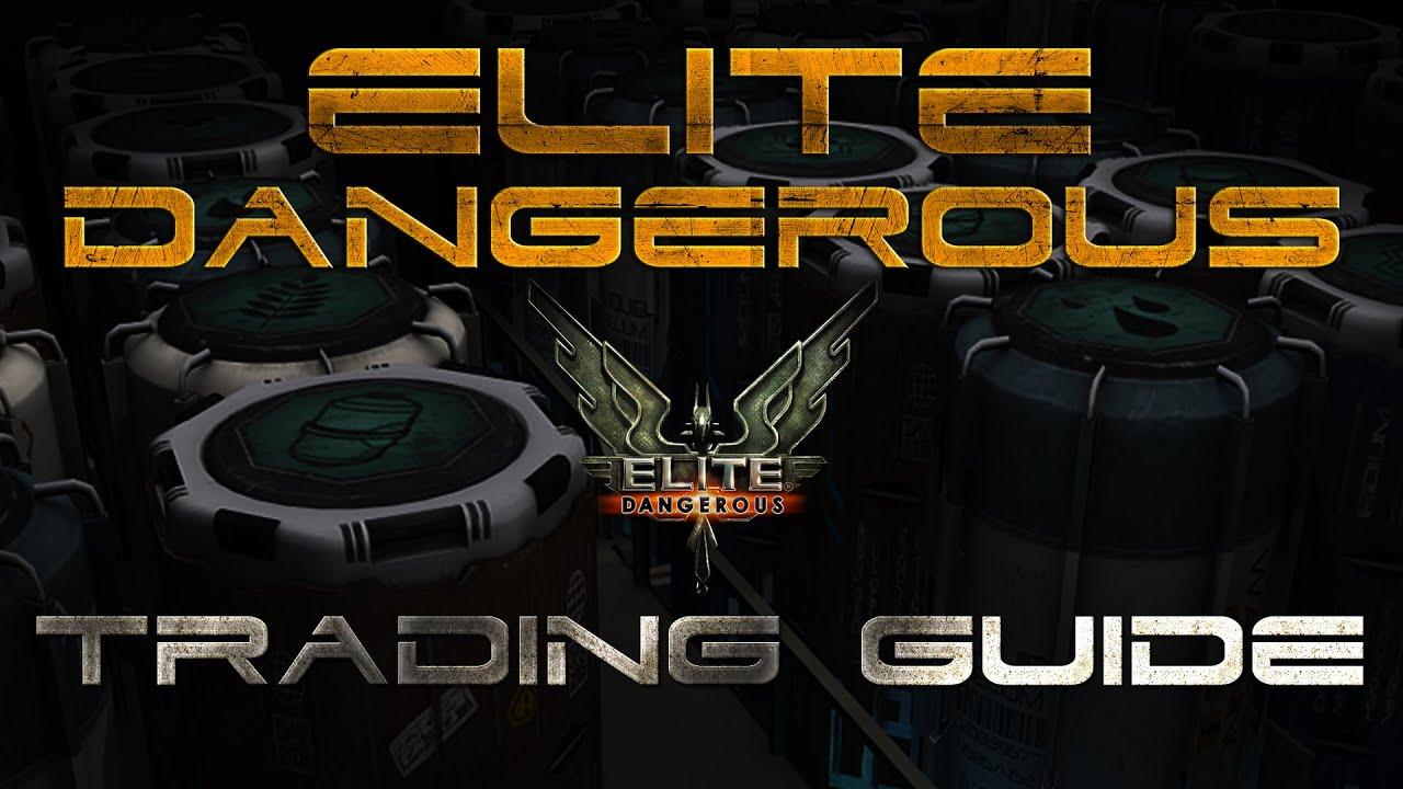 elite trading guide