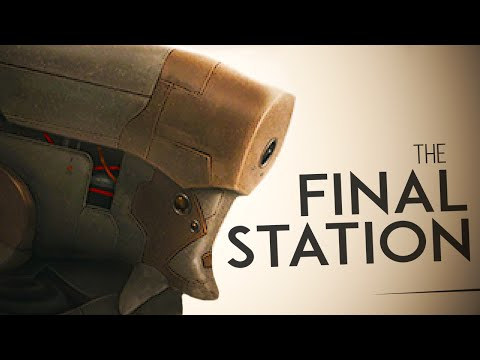 THE GUARDIAN HAS ARRIVED - (The Final Station Gameplay #10)