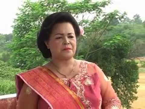 Tawar Bangger - Madani br. PA (Lagu Karo)