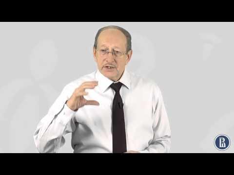 Финансовые Рынки. Формы проявления глобализации 1