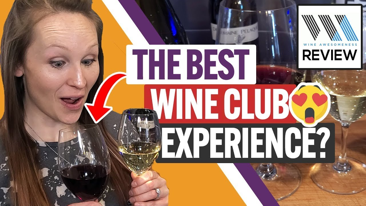 Download Wine Awesomeness Review: Huge Variety But Any Good? (Taste Test)