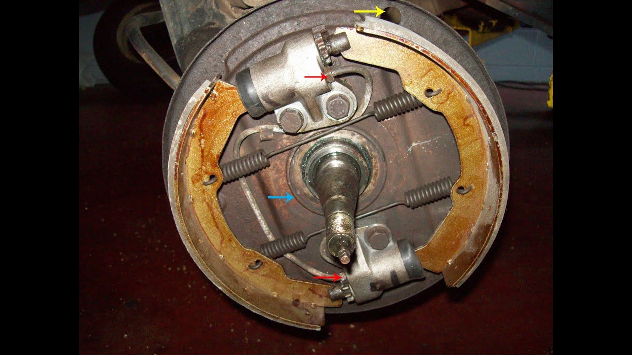 1970 Vw Beetle Brakes Diagram Wiring Services Also Bug Brake Line On 1973 Engine 1969 Bus Repair Youtube Rh Com