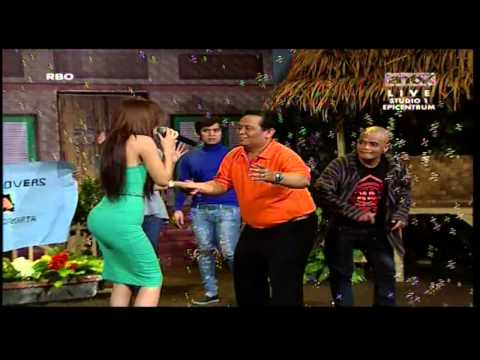 HESTY Live At Pesbukers (25-11-2013) Courtesy ANTV