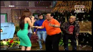 Gambar cover HESTY Live At Pesbukers (25-11-2013) Courtesy ANTV