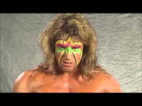 Opie And Anthony: The Ultimate Warrior dies at 54