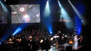 Video Games Live 2010 Malaysia - Halo theme