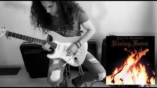 Yngwie J. Malmsteen - Icarus' Dream Suite Op.4,  cover by die-go