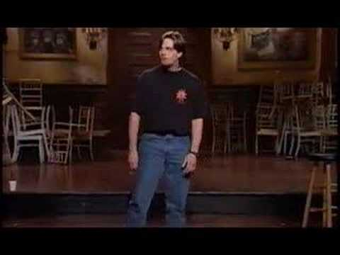 Jim Breuer SNL Audition II