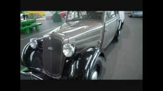 DKW F8 Reichsklasse (Audi). (3)