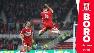 Inside Matchday: Nottingham Forest