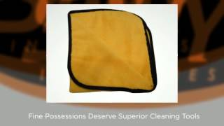 The Finest Microfiber Detail Towel Available Thumbnail