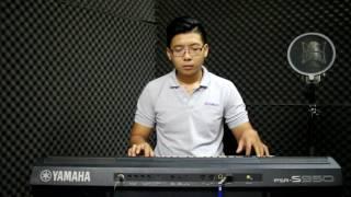 Que huong 3 mien -  Duong Hong Loan - SampleStyle MLA