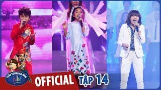 vietnam idol kids 2017 - gala chung kết - full hd