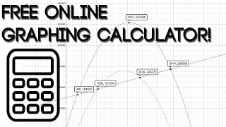 Desmos. Free Online Graphing Calculator [60 FPS]
