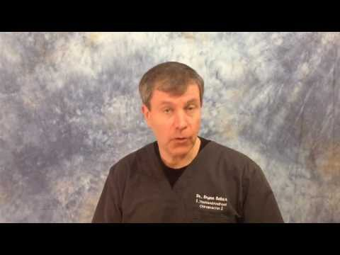 Low Back Pain Clarified By Independence MO Chiropractor