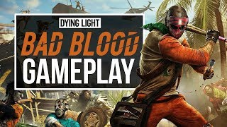 8 Minutes of BRUTAL Dying Light: Bad Blood Gameplay | (Gamescom 2018)