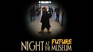 Hawk News: A Night at the Future Museum Update