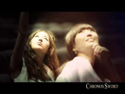 씨스타  'Chronos soul' (SISTAR 'Chronos soul' ) 크로노스소드 OST
